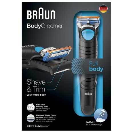 Image of BodyGroomer BG5010