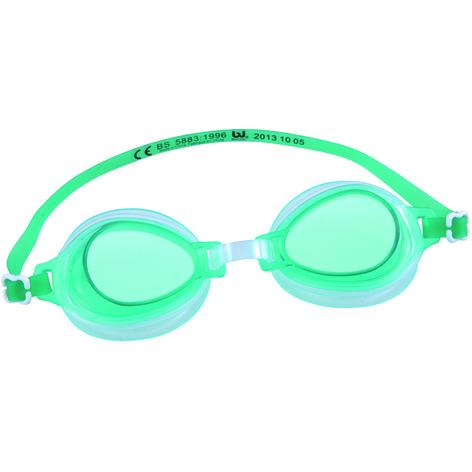 Bestway duikbril silicone