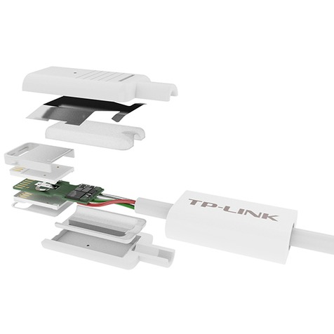 TP-LINK Apple MFi Certified Light USB 2.0 Cable (TL-AC210)