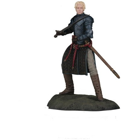 Image of Game Of Thrones: Brienne Of Tarth Figure