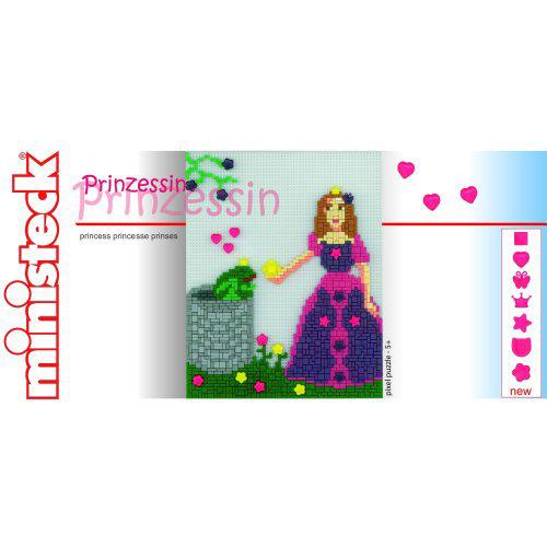 Ministeck Prinses en Ornamenten