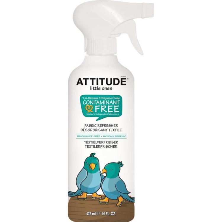 Image of Little Ones Textielverfrisser Spray, 475 Ml