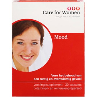 Image of Mood, 30 Capsules