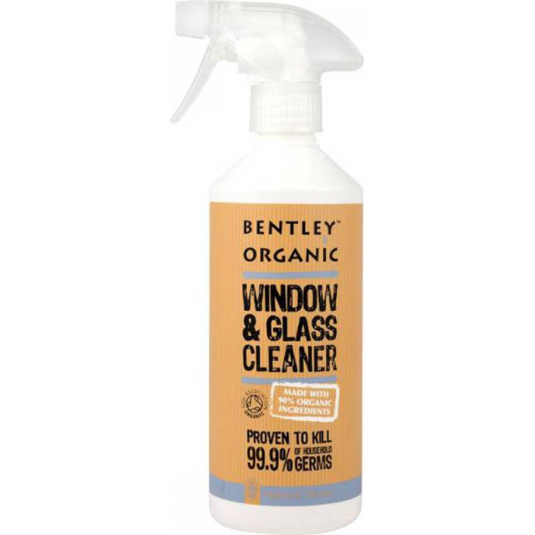 Image of Window & Glass Cleaner, 500 Ml