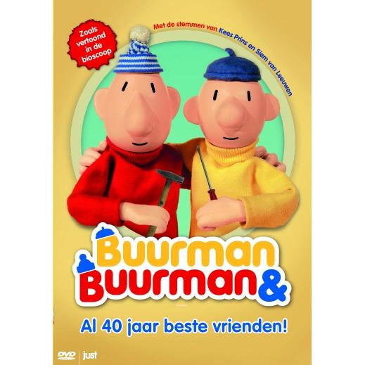 Image of Al 40 Jaar Beste Vrienden! Dvd