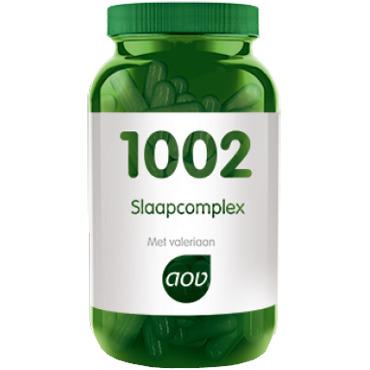 Image of 1002 Slaapcomplex, 30 Vegacaps