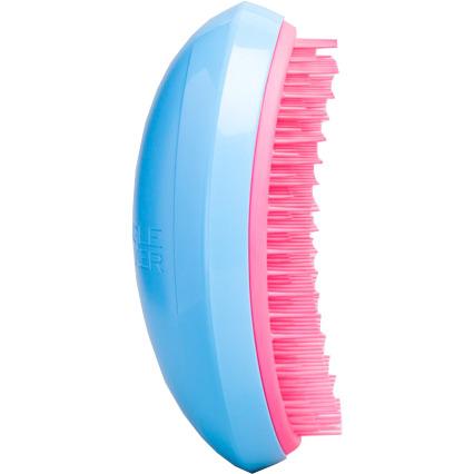 Image of Salon Elite Blue Blush Haarborstel