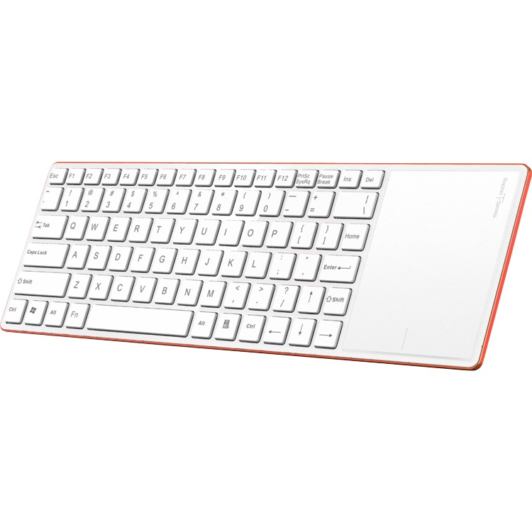 E2800P, Red, 5GHz, Touchpad