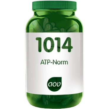 Image of 1014 ATP-Norm, 30 Vegacaps