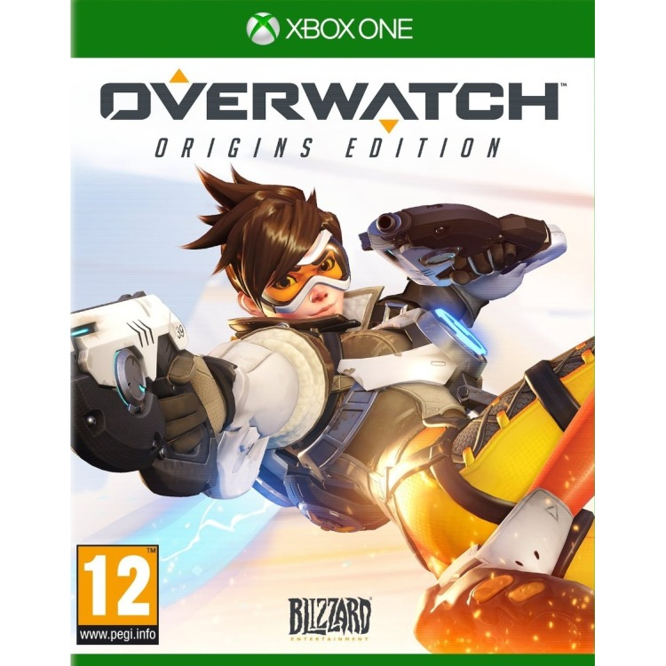Image of Blizzard Overwatch (Origins Edition) Xbox One
