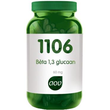 Image of 1106 Bèta 1,3 Glucaan, 60 Vegacaps