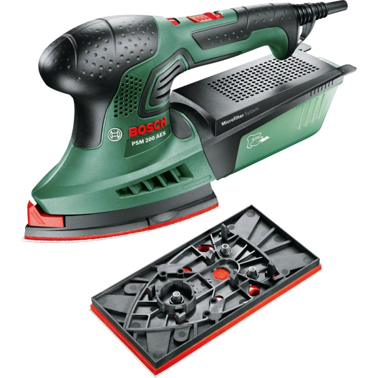 Image of Bosch PSM 200 AES