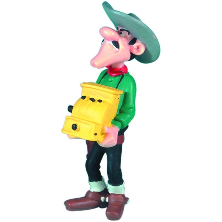 Image of Miniature Jack Dalton Cash Register (Cowboy)