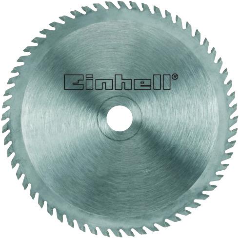 Hardmetalen cirkelzaagblad Einhell 43.111.13 Diameter:250 x 30 mm Dikte:3.2 mm