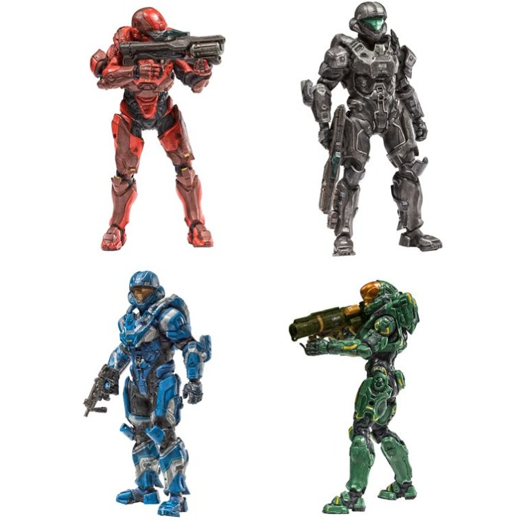 Image of Halo 5: Guardians Series 2 Asst.