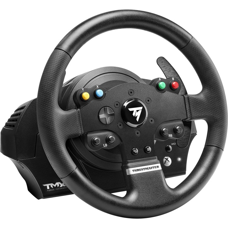 Alternate-Thrustmaster TMX Force Feedback stuurwiel Pc, Xbox One, Xbox Series X/S-aanbieding