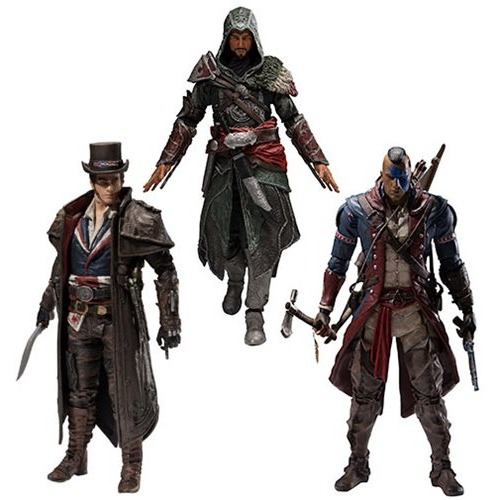 Image of Assassin's Creed: Series 5 AF Asst.