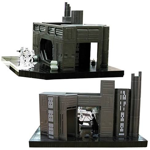 Image of Star Wars: Death Star Hall Statue