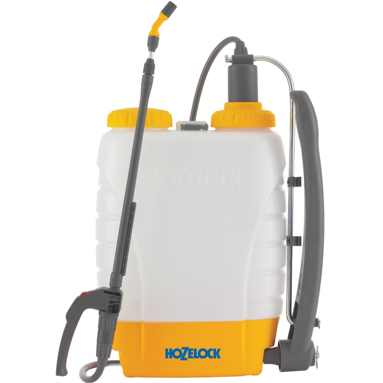 Hozelock 12 liter rugspuit Plus
