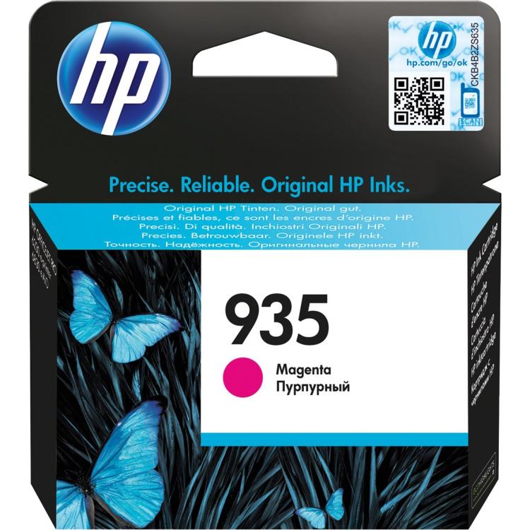 HP 935 Inktcartridge C2P21AE Magenta