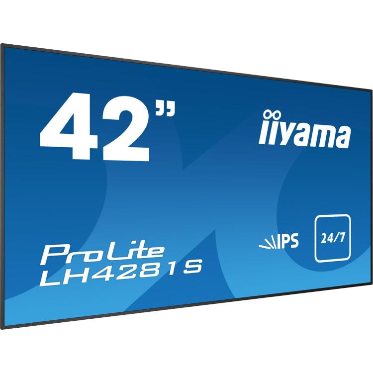 Productafbeelding voor 'ProLite LH4281S-B1'