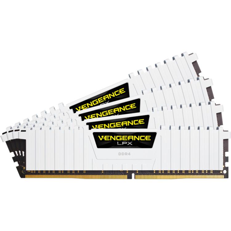 Image of 32 GB DDR4-3200 Quad-Kit