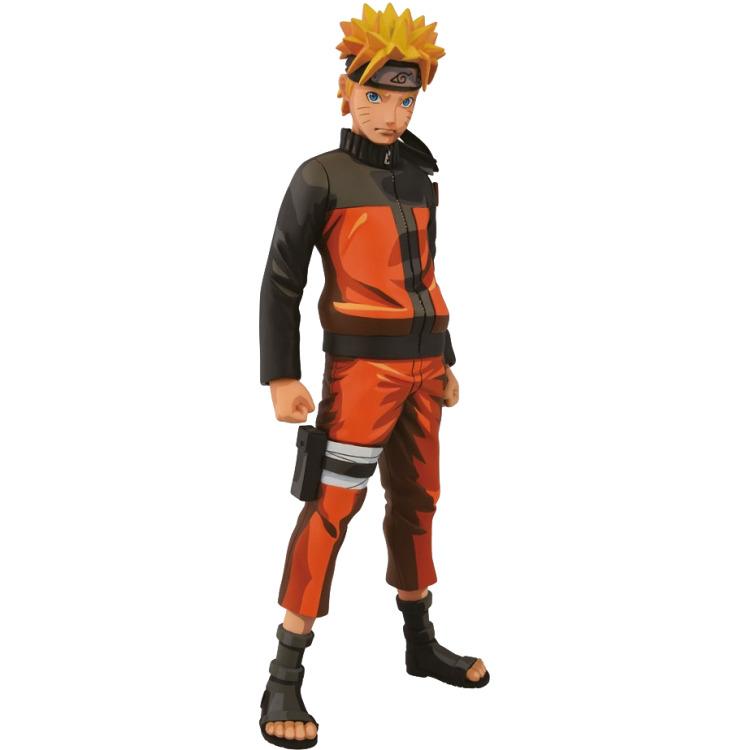 Image of Naruto: Manga Dimensions