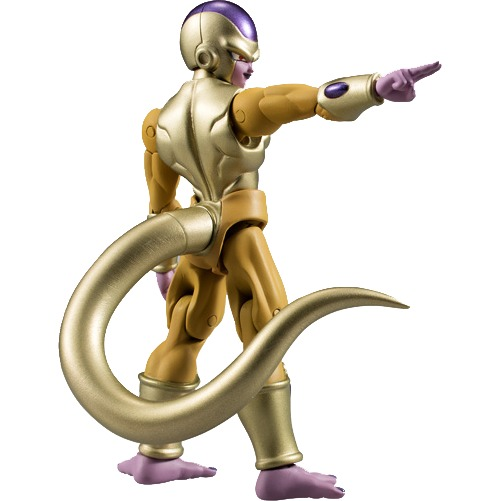 Image of Dragonball Z: Shodo 2 Golden Frieza