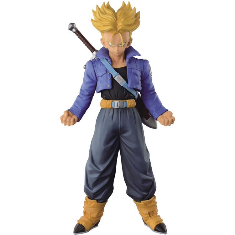 Image of Dragonball Z: Master Stars Piece Figure