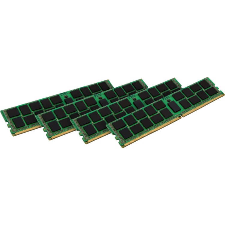 Productafbeelding voor '16 GB Registered DDR4-2400 Quad-Kit'