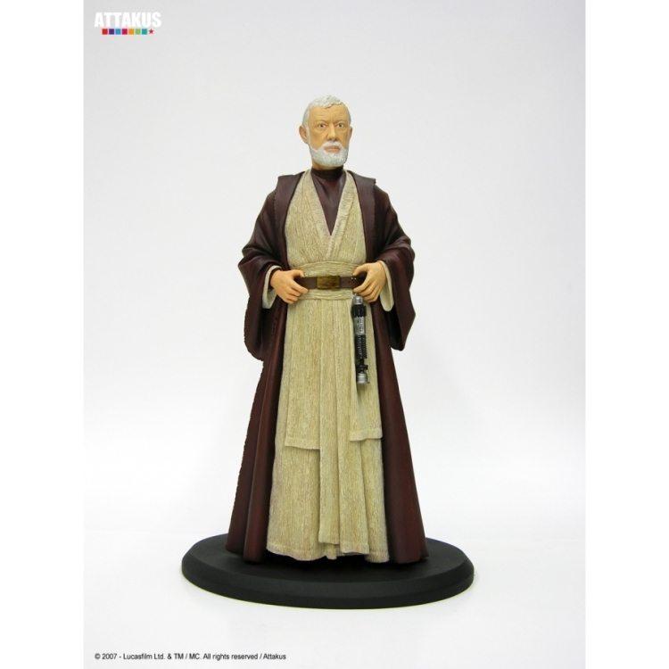 Image of Star Wars: Obi-Wan Kenobi Statue