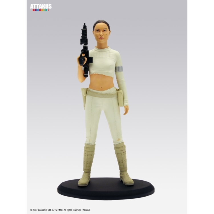 Image of Star Wars: Padme Amidala Statue