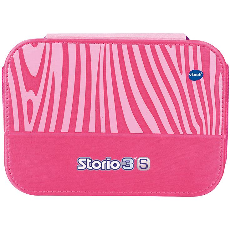 Vtech Storio 3S Skin Roze