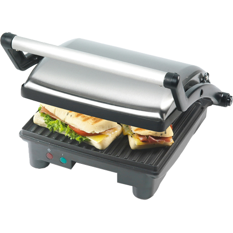 Image of Domo D09034G Grillplaat