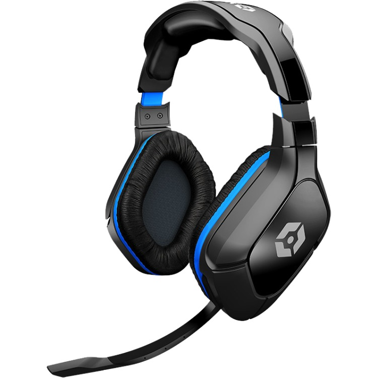 Gioteck HC2 stereo gaming headset voor PS4/Xbox One/PC