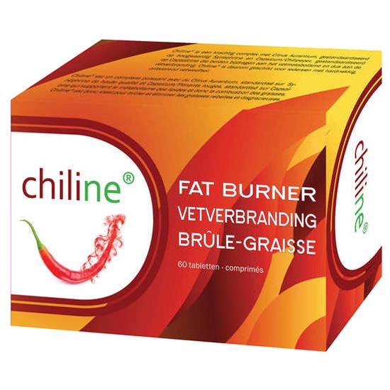Image of Fat Burner, 60 Tabletten