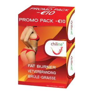 Image of Fat Burner Duopack, 120 Tabletten