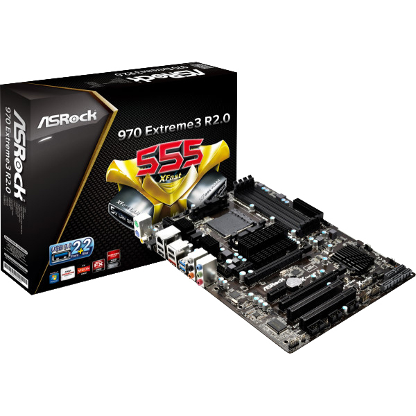 Image of 970 Extreme3 R2.0