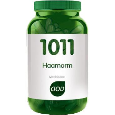 Image of 1011 Haarnorm, 60 Vegacaps