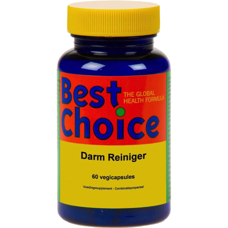 Image of Darm Reiniger, 60 Vegicapsules