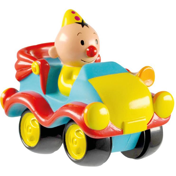 Image of Bumba Auto