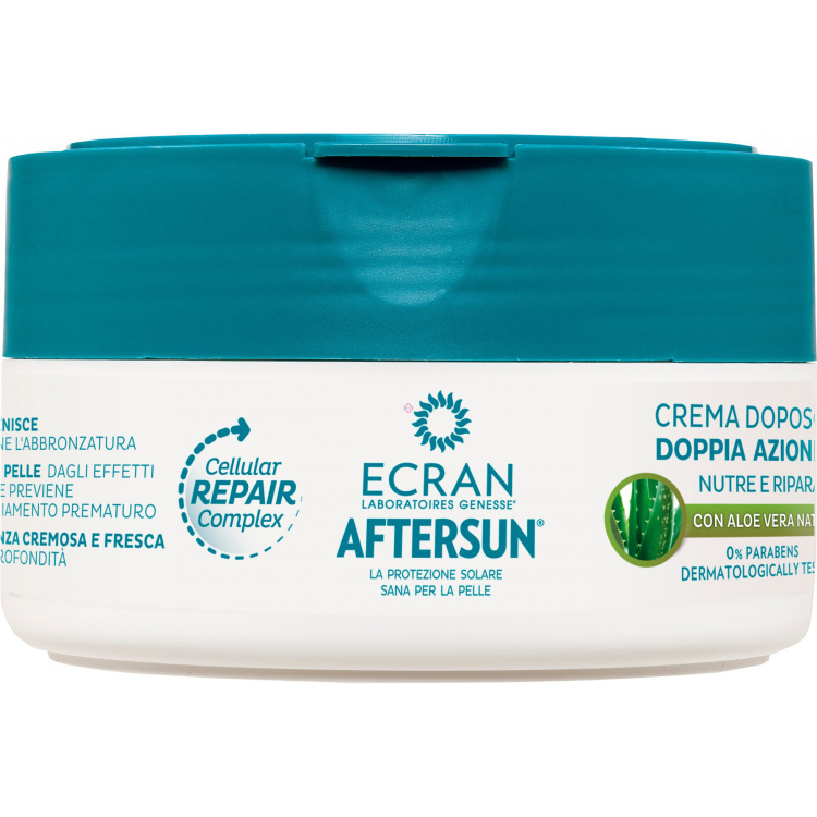 Image of Aftersun Crème, 200 Ml