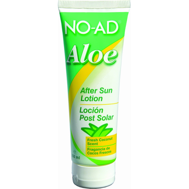 Image of Aftersun Aloe Lotion, 250 Ml