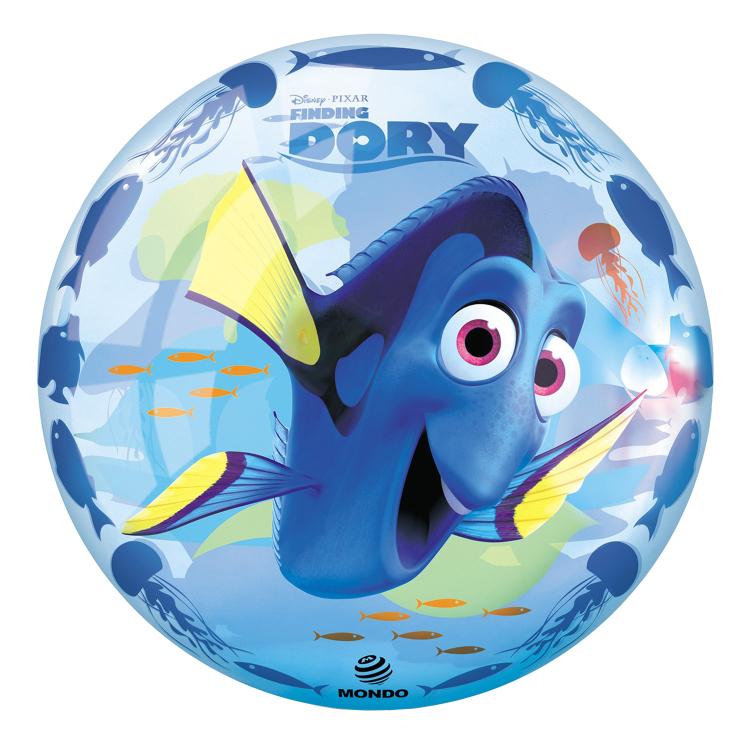 Image of Disney Pixar Finding Dory Bal Met Licht
