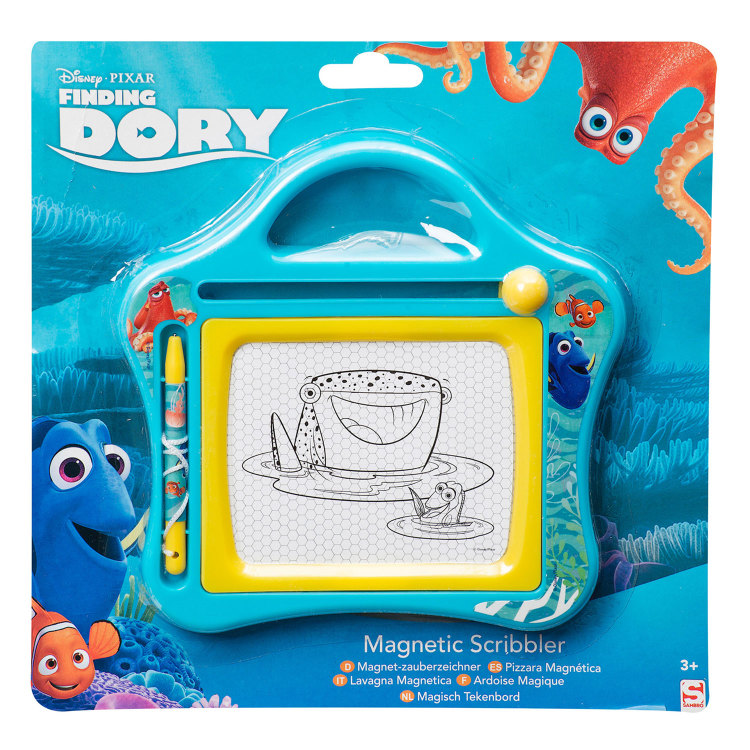 Image of Disney Pixar Finding Dory Magnetisch Tekenbord