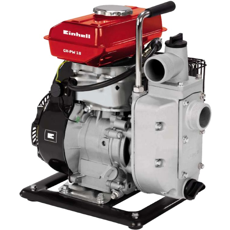 Benzine waterpomp GH-PW 18