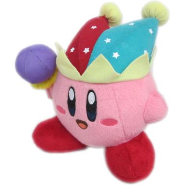 Nintendo: Kirby 6 Inch Mirror Plush
