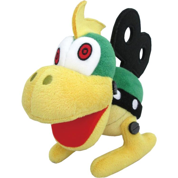Super Mario Bros.: Mecha Koopa 6 Inch Plush