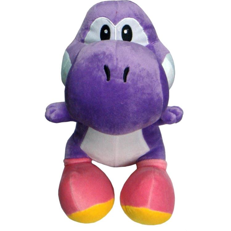Super Mario Bros.: Purple Yoshi 6 Inch Plush