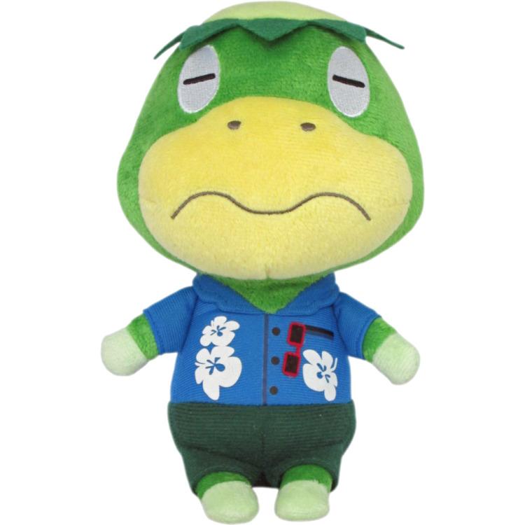 Animal Crossing: Kapp'n 7 Inch Plush